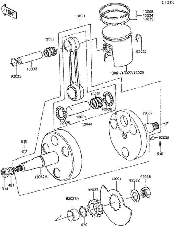 Unit Gear Oil On Johnson Outboard Ignition Switch Wiring Diagram