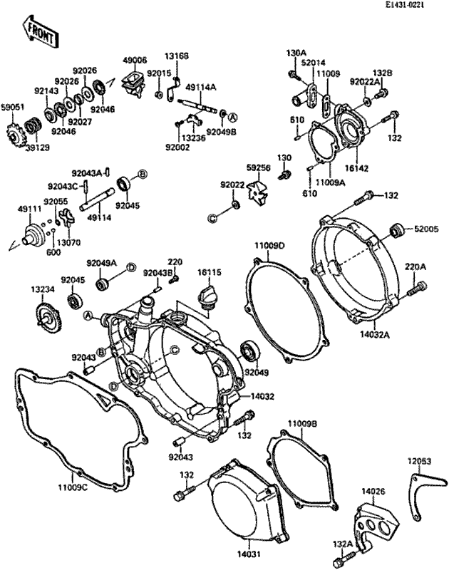 kawasaki small engine parts online