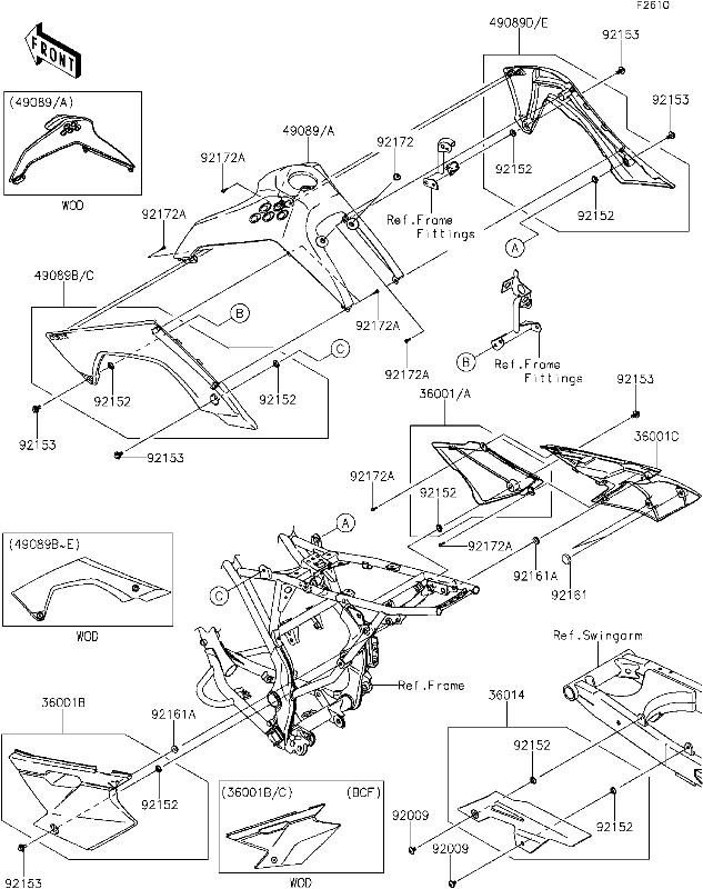 Klx 140l